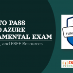 Pass AZ-900 Azure Fundamental Exam for FREE – Tips and Tricks